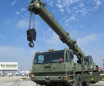 Terex-Demag MAC-50